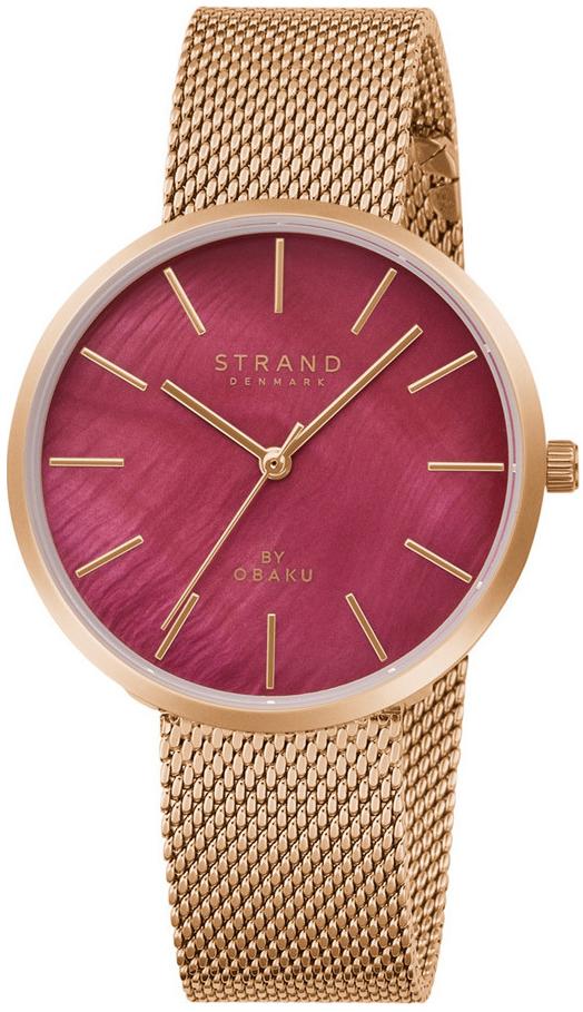 Strand S700LXVDMV - zegarek damski