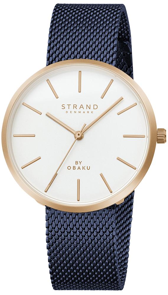Strand S700LXVIML - zegarek damski