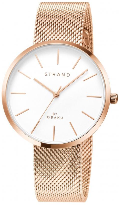 Strand S700LXVIMV - zegarek damski