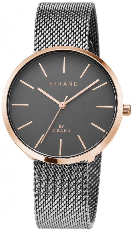 Strand S700LXVJMJ - zegarek damski