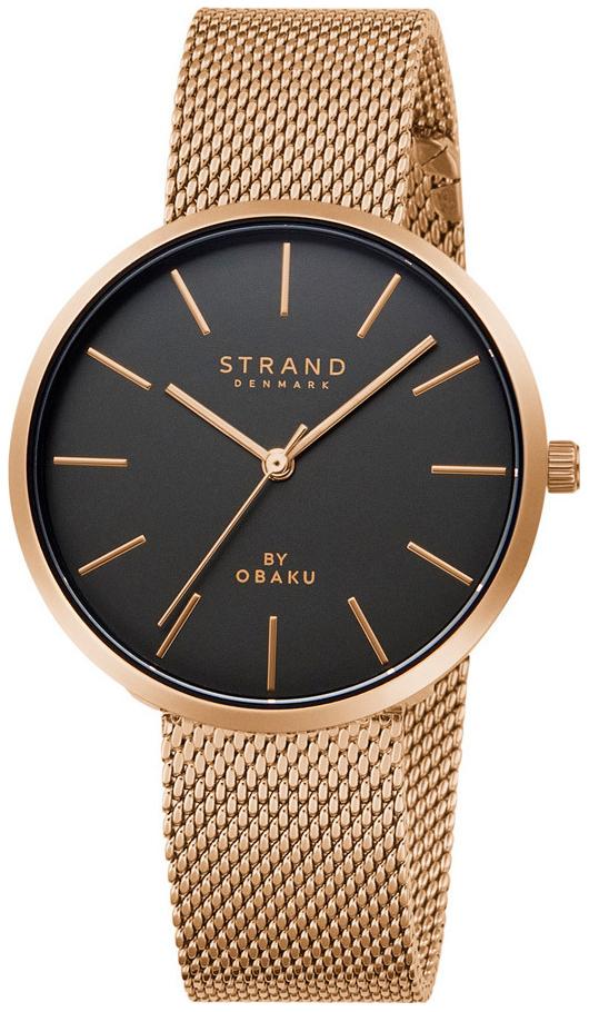 Strand S700LXVJMV - zegarek damski
