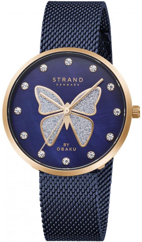 Strand S700LXVLML-DB - zegarek damski