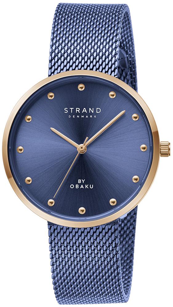 Strand S700LXVLML-DC - zegarek damski