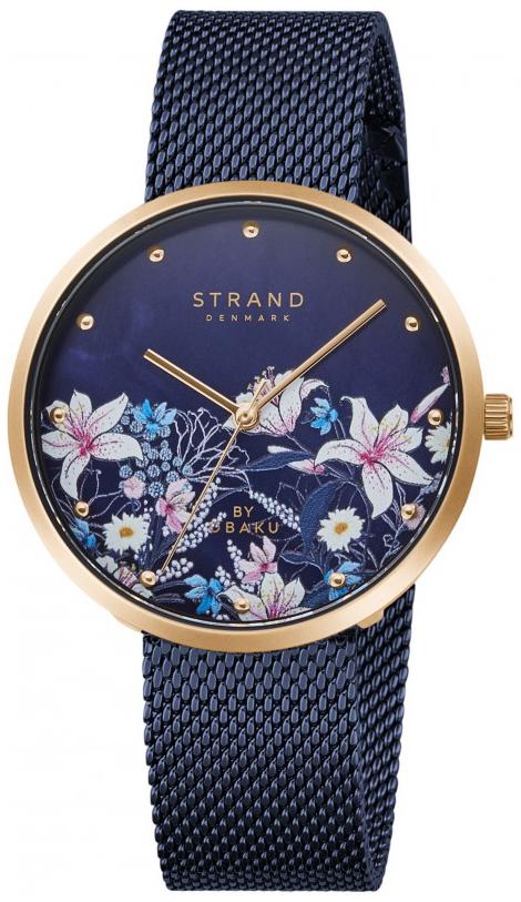 Strand S700LXVLML-DF - zegarek damski