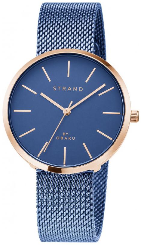 Strand S700LXVLML - zegarek damski