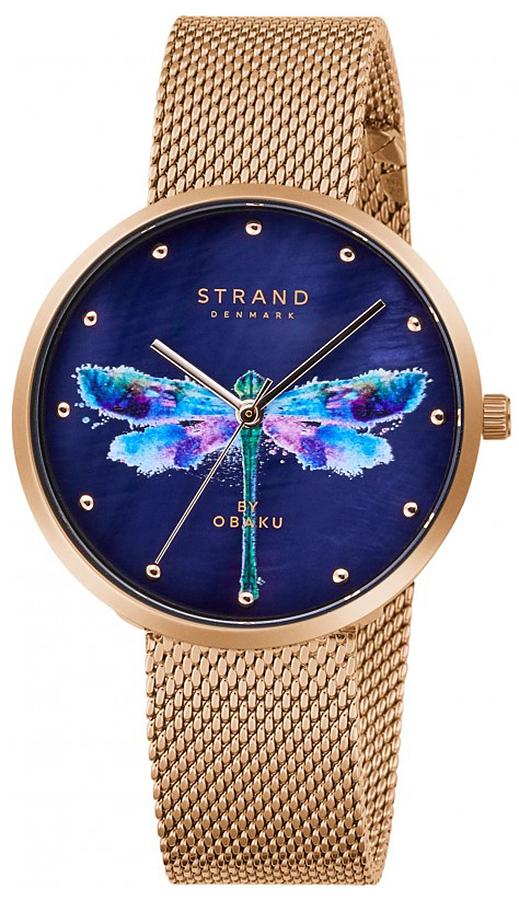 Strand S700LXVLMV-DD - zegarek damski