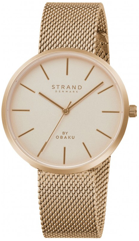 Strand S700LXVVMV - zegarek damski