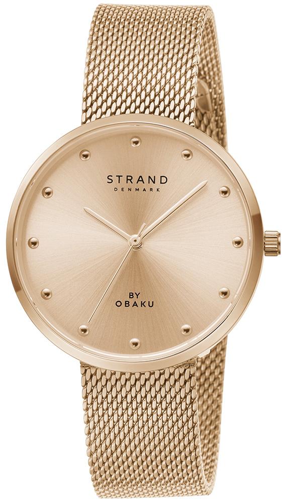 Strand S700LXVVMV-DC - zegarek damski