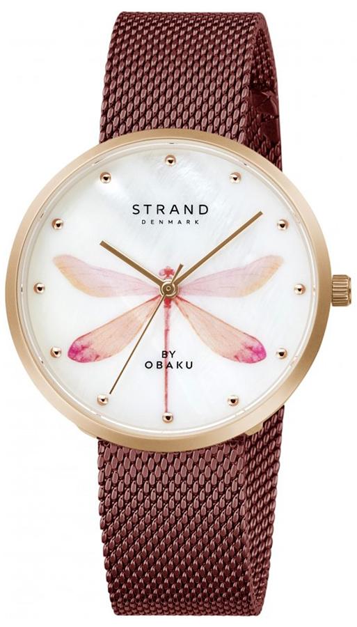 Strand S700LXVWMD-DDP - zegarek damski