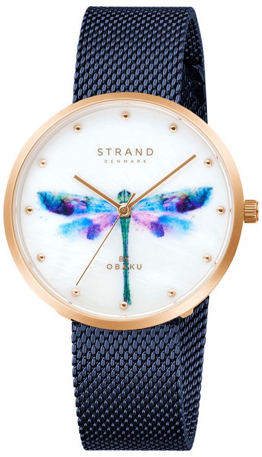 Strand S700LXVWML-DD - zegarek damski