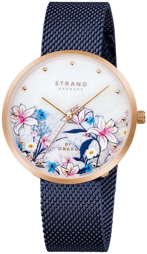 Strand S700LXVWML-DF - zegarek damski