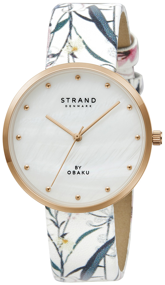 Strand S700LXVWPW-DJF - zegarek damski