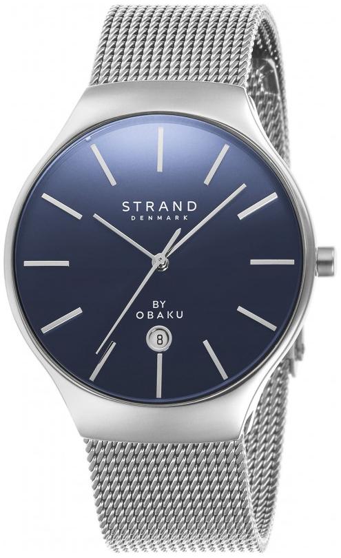 Strand S701GDCLMC - zegarek męski