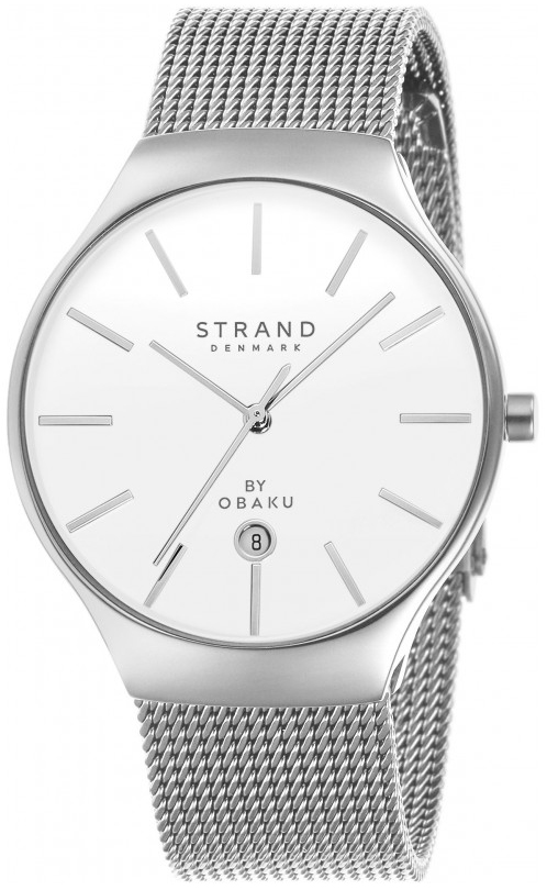 Strand S701GDCWMC - zegarek męski