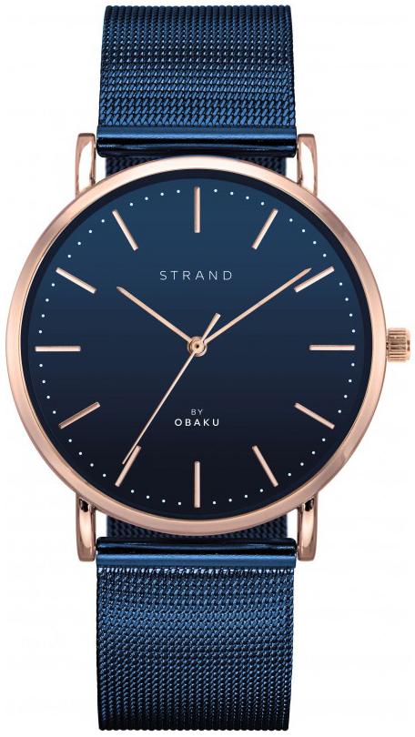 Strand S702GXVLML - zegarek męski