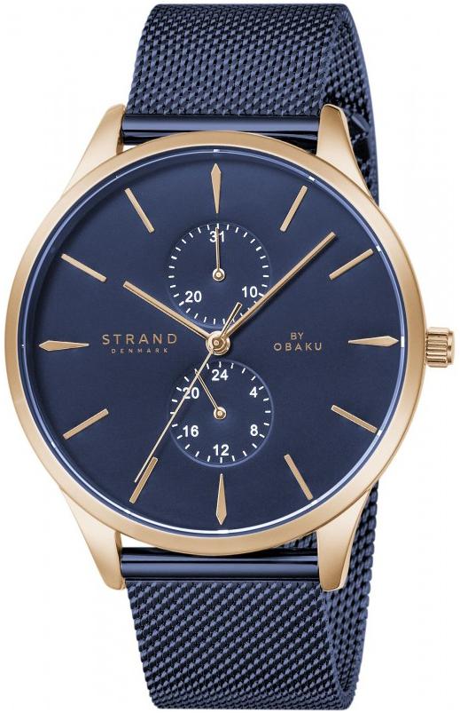 Strand S703GMVLML - zegarek męski