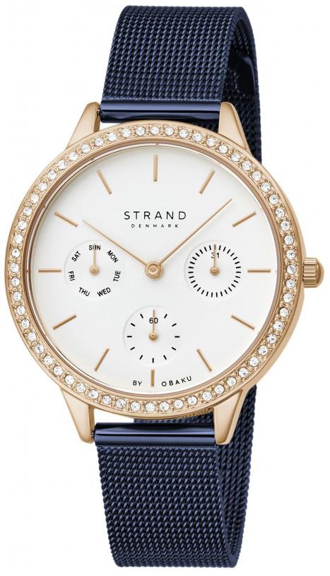 Strand S704LMVIML - zegarek damski