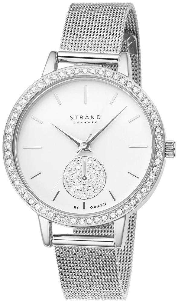 Strand S705LXCIMC - zegarek damski