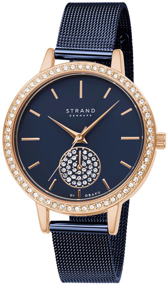 Strand S705LXVLML - zegarek damski