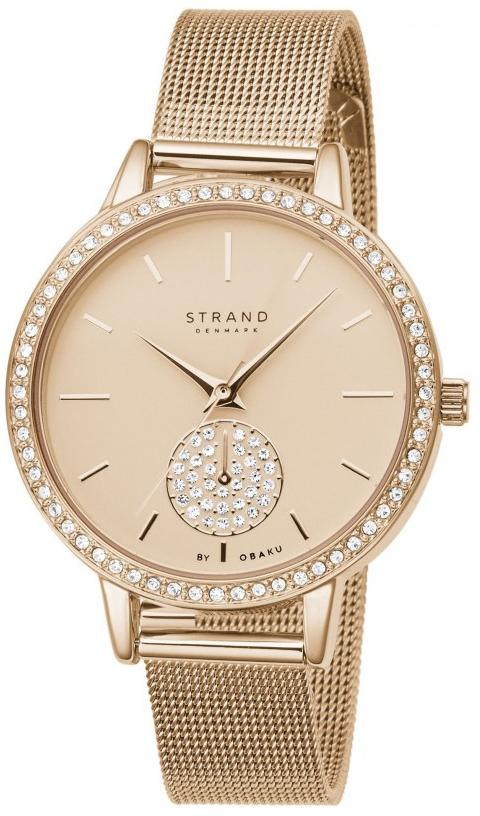 Strand S705LXVVMV - zegarek damski
