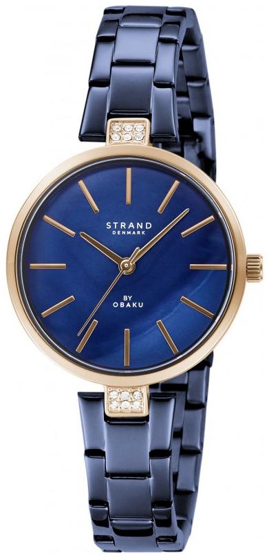 Strand S706LXVLSL - zegarek damski
