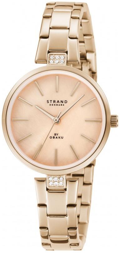 Strand S706LXVVSV - zegarek damski