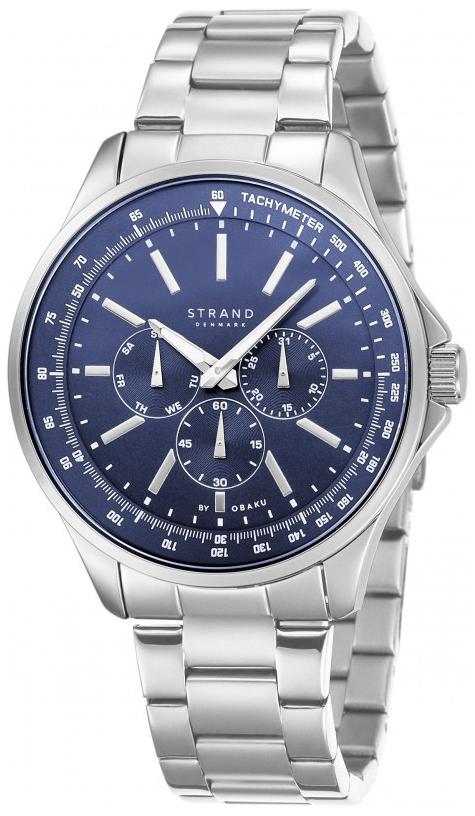 Strand S708GMCLSC - zegarek męski