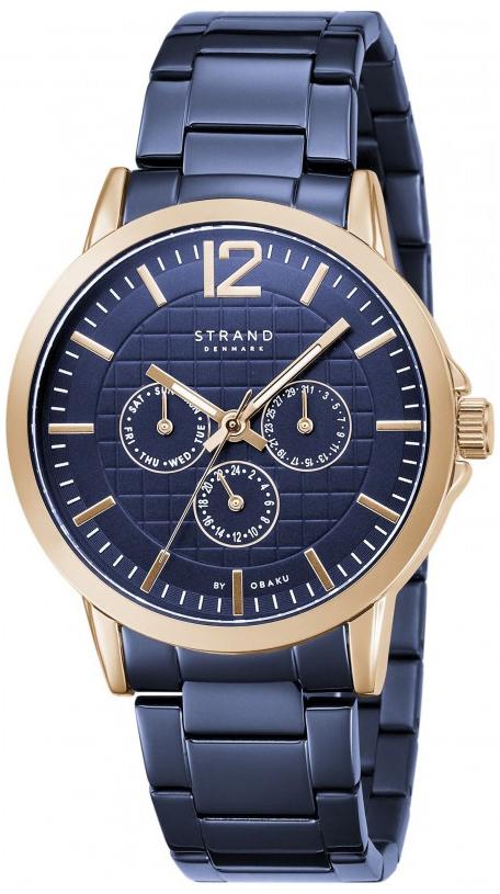 Strand S709GMVLSL - zegarek męski