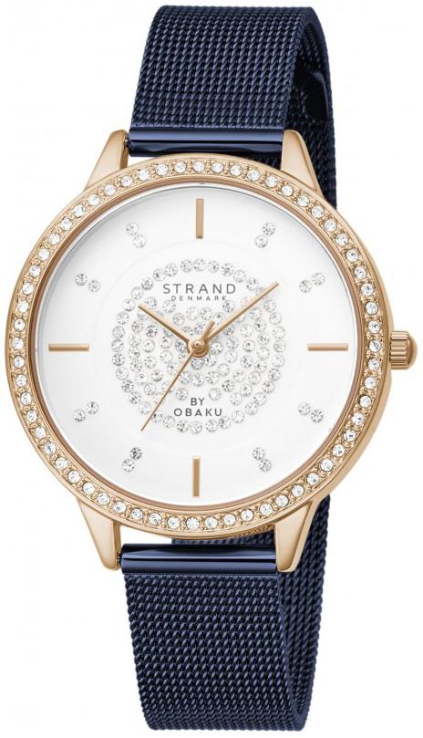 Strand S711LXVIML - zegarek damski
