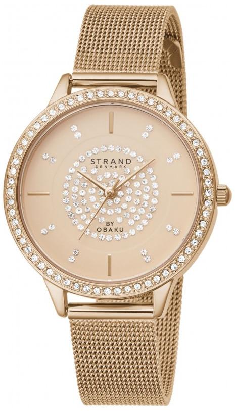 Strand S711LXVVMV - zegarek damski