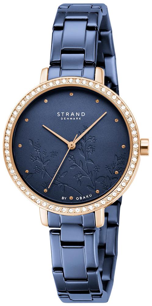 Strand S712LXVLSL - zegarek damski