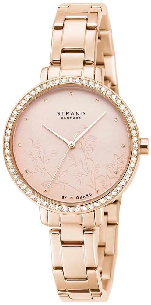 Strand S712LXVVSV - zegarek damski