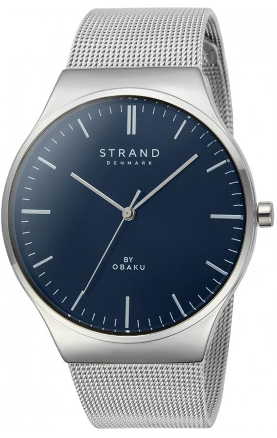 Strand S717GXCLMC - zegarek męski