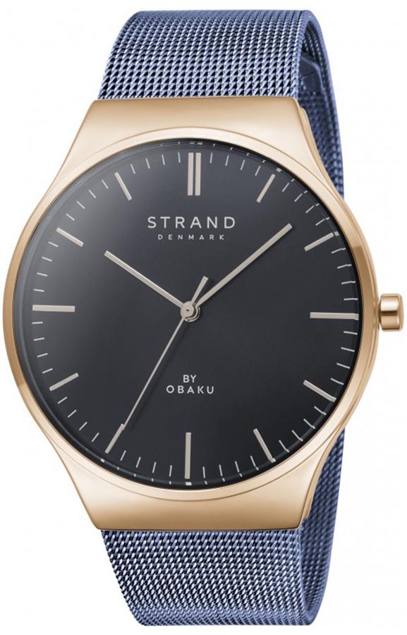 Strand S717GXVLML - zegarek męski