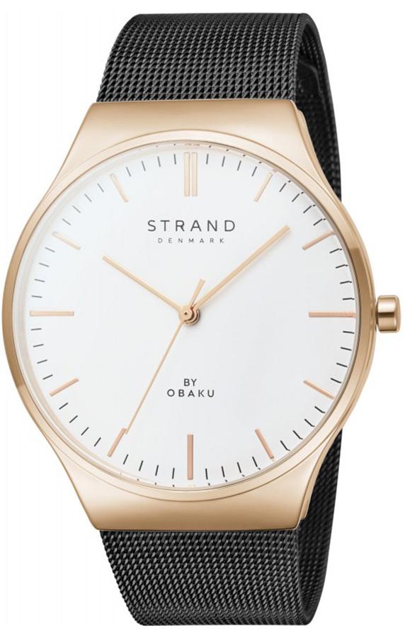 Strand S717GXVWMB - zegarek męski
