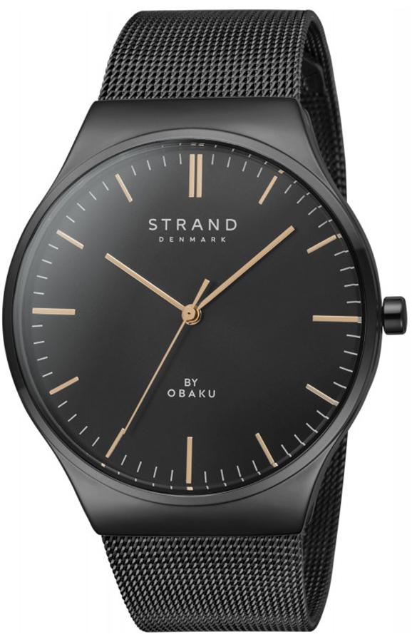 Strand S717LXBBMB - zegarek damski