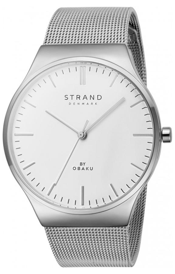 Strand S717LXCWMC - zegarek damski