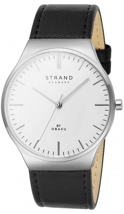 Strand S717LXCWRB - zegarek damski