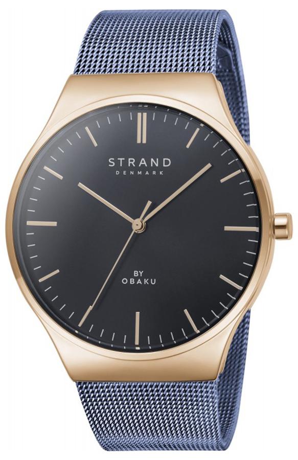 Strand S717LXVLML - zegarek damski