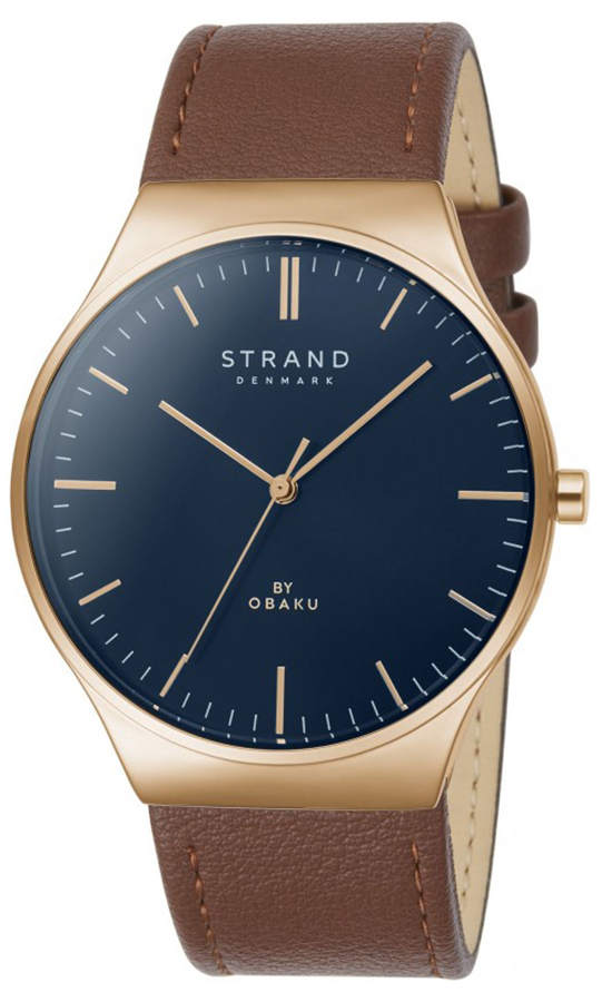 Strand S717LXVLRN - zegarek damski
