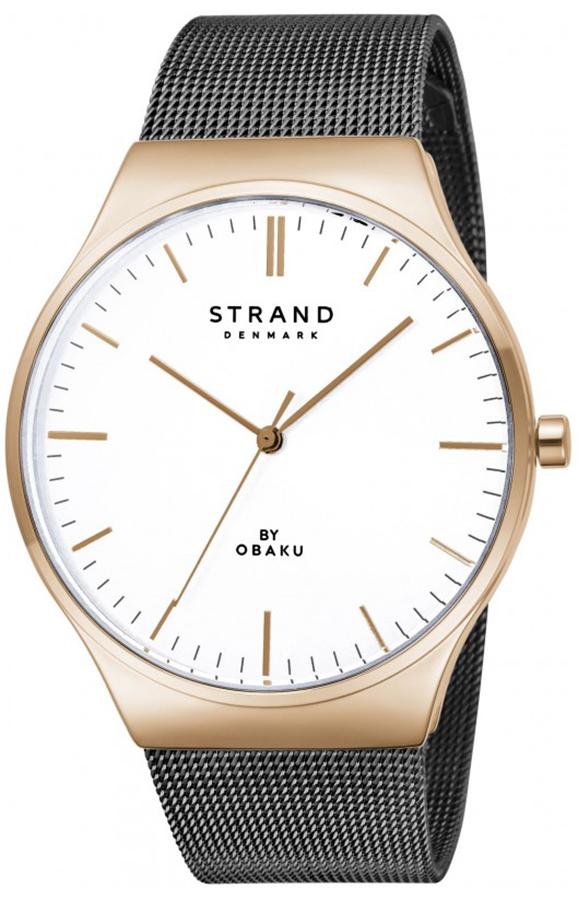 Strand S717LXVWMB - zegarek damski