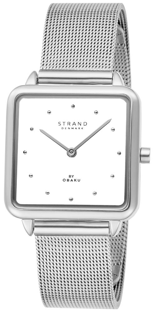 Strand S718LXCWMC - zegarek damski