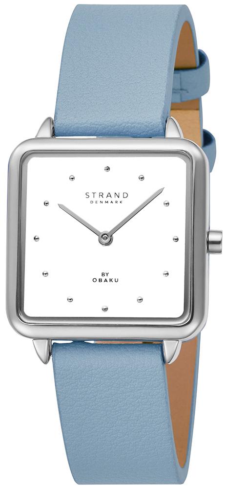 Strand S718LXCWRA - zegarek damski