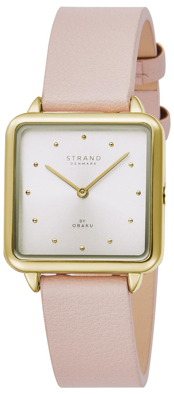 Strand S718LXGGRP - zegarek damski