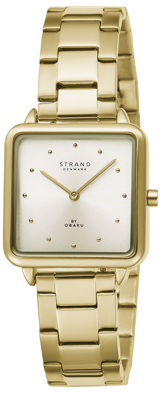 Strand S718LXGGSG - zegarek damski