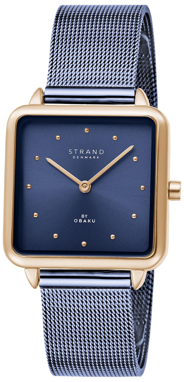Strand S718LXVLML - zegarek damski