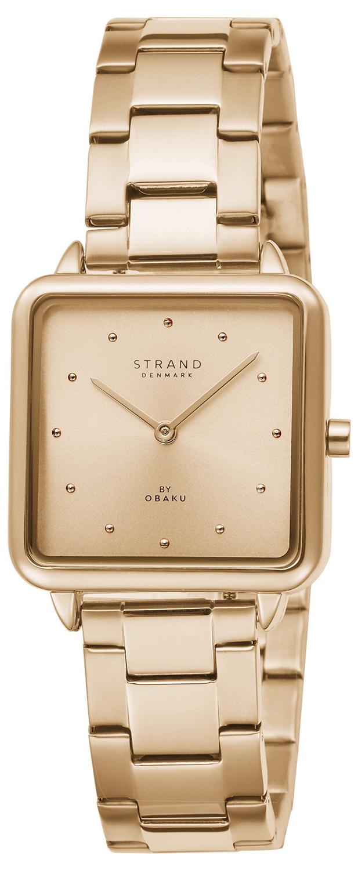 Strand S718LXVVSV - zegarek damski