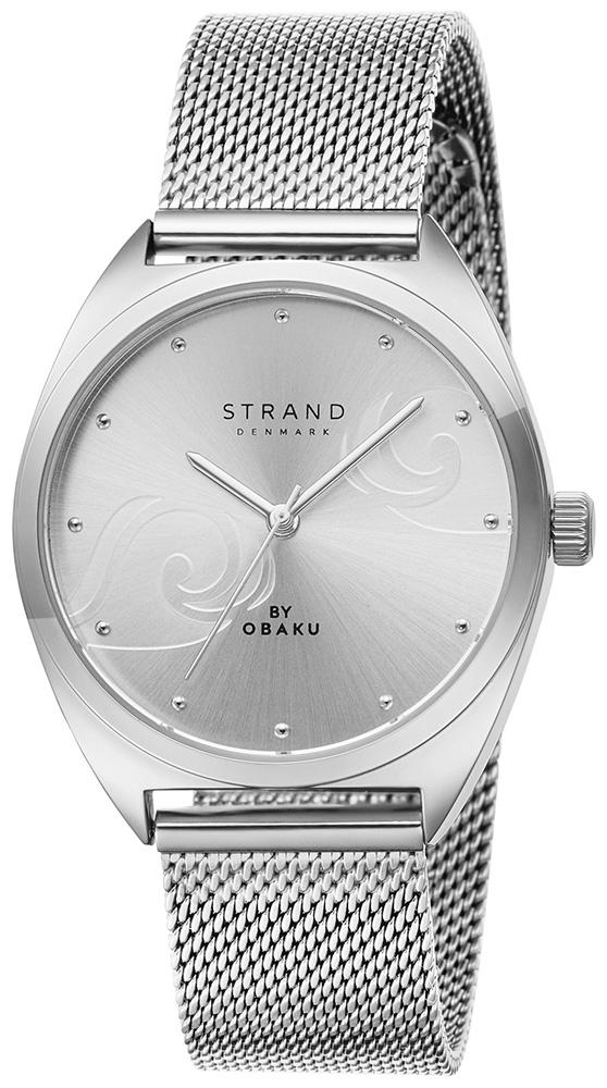 Strand S719LXCIMC - zegarek damski