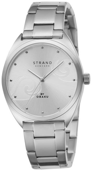 Strand S719LXCISC - zegarek damski