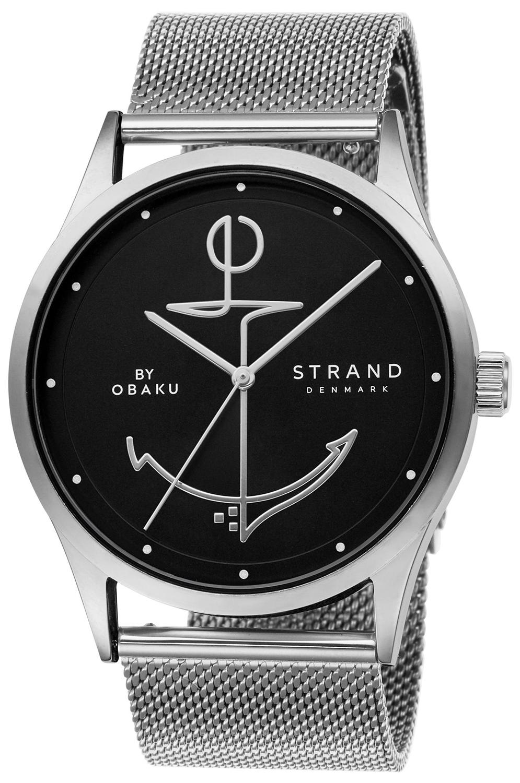 Strand S720GXCBMC-DN - zegarek męski